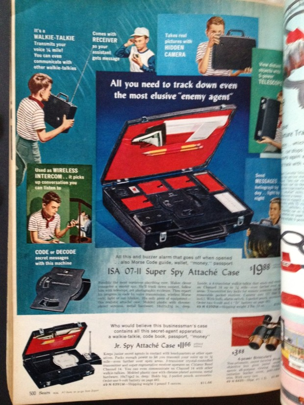 Sears Toys For Boys : Remember the sears christmas catalog musings of a gen