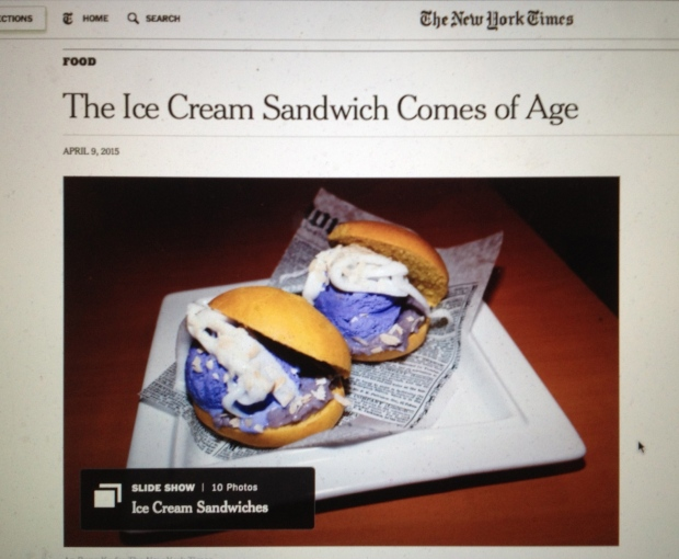 Screenshot from the NY Times feature
