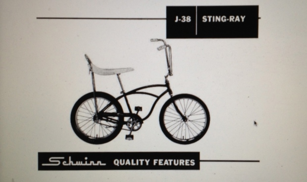 (Screenshot from Schwinncruisers.com)