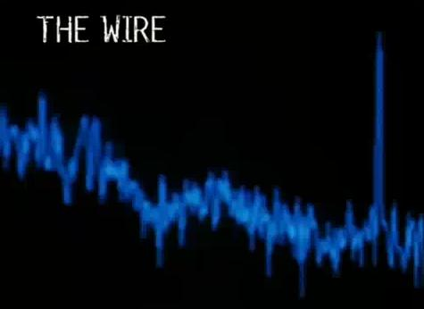 "(""The Wire"" by Source. Licensed under Fair use via Wikipedia)"