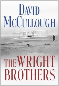 Wright Brothers Jacket Art
