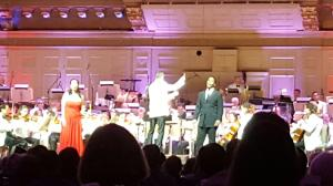 Boston Pops concert (photo: Adeline Moya)
